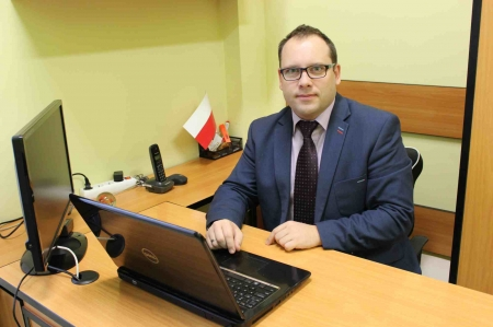 Wicedyrektor ds. Kształcenia Ogólnego i Organizacji