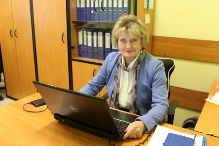 Wicedyrektor ds. Kształcenia Zawodowego i Wychowania