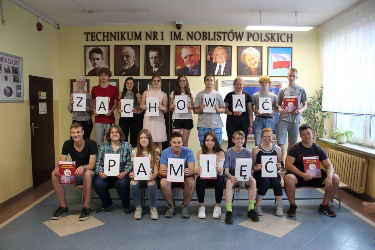 POLSKO – NIEMIECKA wymiana młodzieży