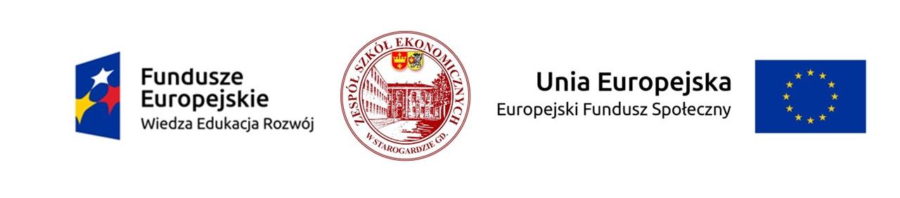 """""""Zagraniczne Praktyki Zawodowe Uczniów w Ekonomiku"""""""