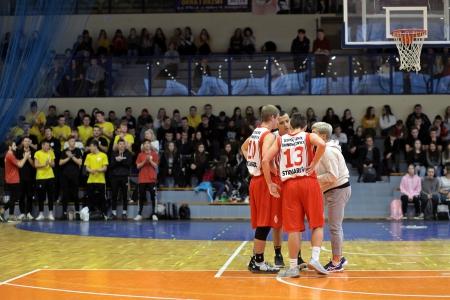Mistrzostwa Powiatu w koszykówce 3 x 3