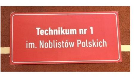 Statut Technikum Nr 1