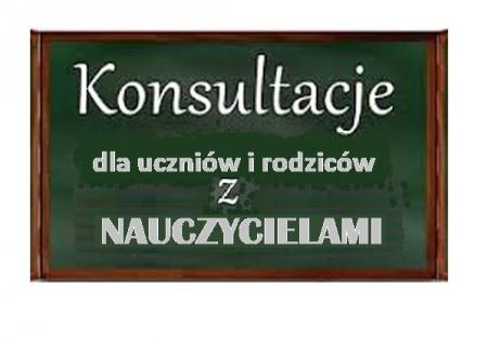 E - KONSULTACJE