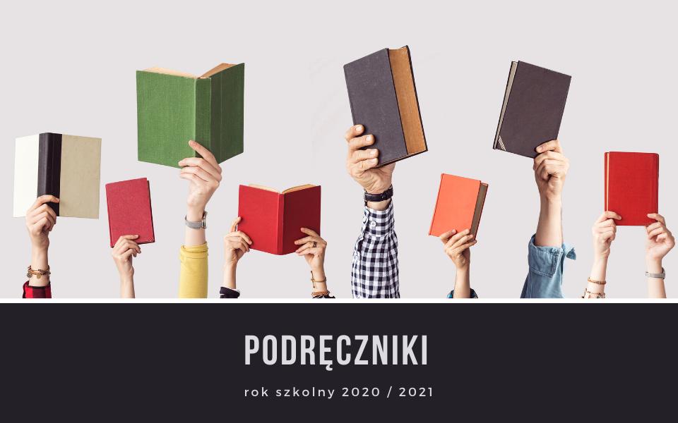 Podręczniki 2020 / 2021
