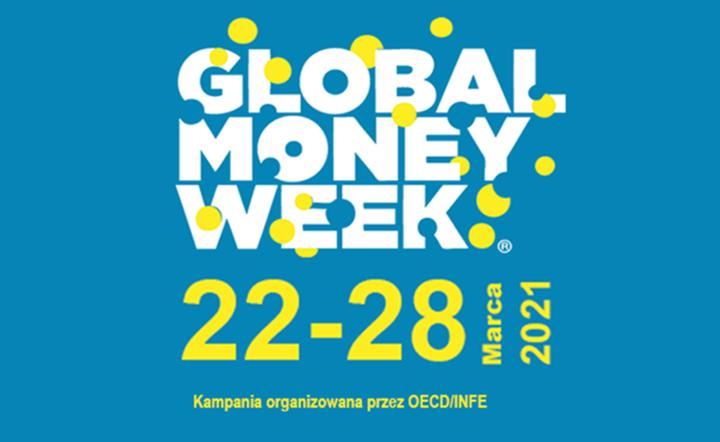Global Money Week (GMW) - Światowy Tydzień Pieniądza